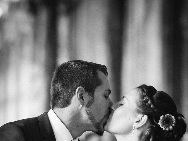Le mariage de Oscar et Marie à L'Honor de Cos, Tarn-et-Garonne 20