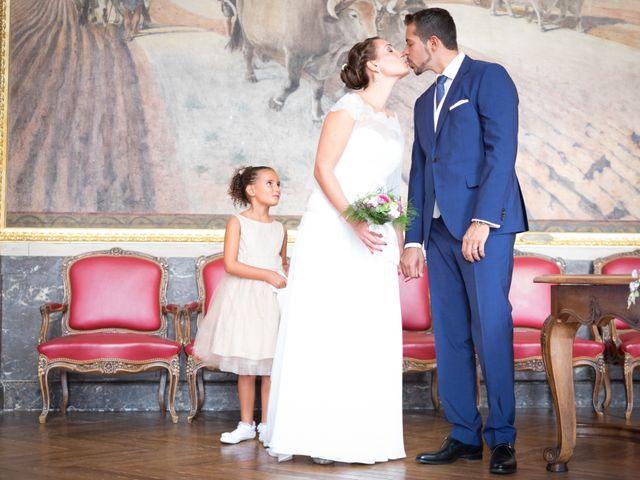 Le mariage de Oscar et Marie à L'Honor de Cos, Tarn-et-Garonne 21