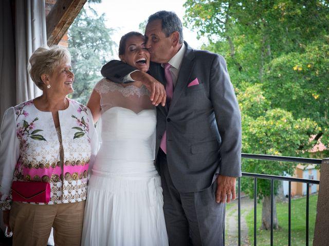 Le mariage de Oscar et Marie à L'Honor de Cos, Tarn-et-Garonne 26