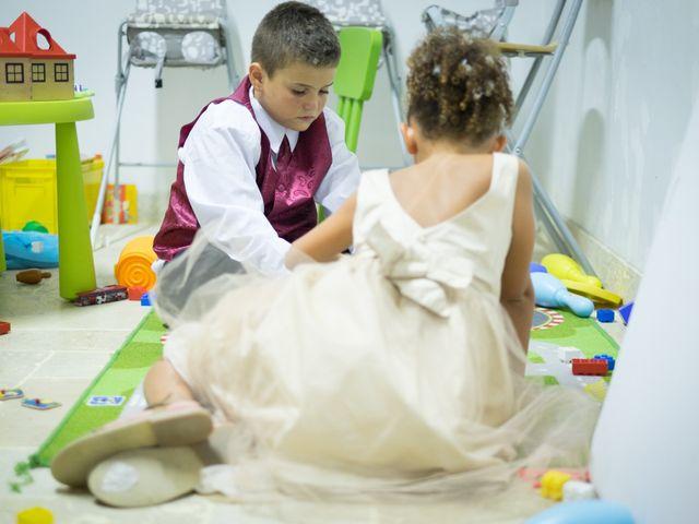 Le mariage de Oscar et Marie à L'Honor de Cos, Tarn-et-Garonne 36