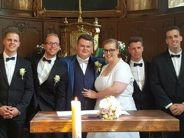 Le mariage de Aurélie  et Steven  à Beaumetz-lès-Loges, Pas-de-Calais 2