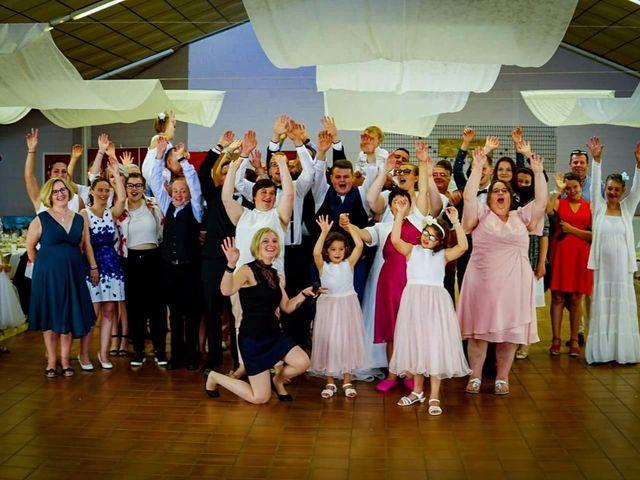 Le mariage de Aurélie  et Steven  à Beaumetz-lès-Loges, Pas-de-Calais 5