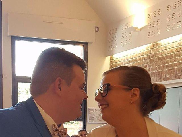 Le mariage de Aurélie  et Steven  à Beaumetz-lès-Loges, Pas-de-Calais 6