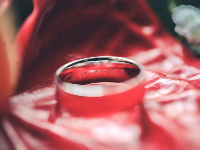 Le mariage de Christophe et Séverine à Sartrouville, Yvelines 20