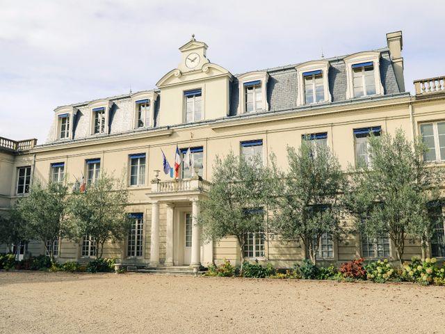 Le mariage de Christophe et Séverine à Sartrouville, Yvelines 32