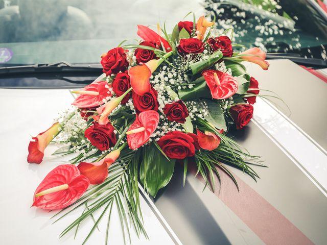 Le mariage de Christophe et Séverine à Sartrouville, Yvelines 40