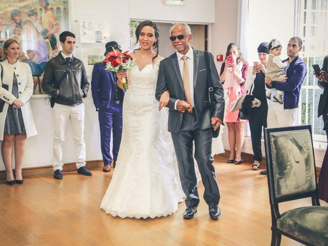 Le mariage de Christophe et Séverine à Sartrouville, Yvelines 45