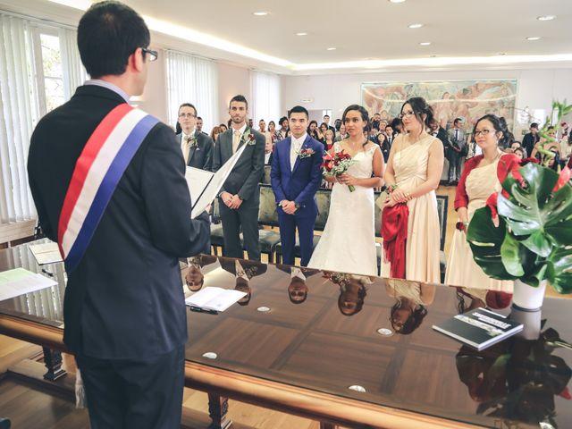Le mariage de Christophe et Séverine à Sartrouville, Yvelines 47