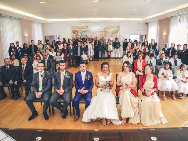 Le mariage de Christophe et Séverine à Sartrouville, Yvelines 52