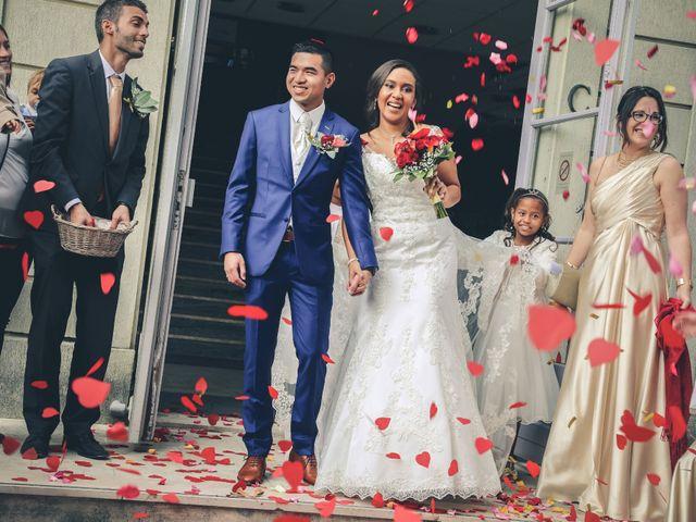 Le mariage de Christophe et Séverine à Sartrouville, Yvelines 59