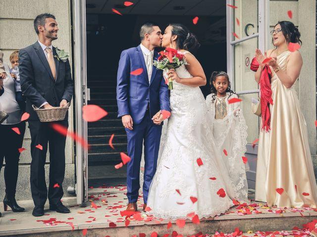 Le mariage de Christophe et Séverine à Sartrouville, Yvelines 60