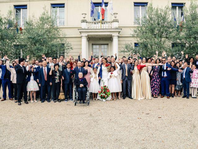 Le mariage de Christophe et Séverine à Sartrouville, Yvelines 62