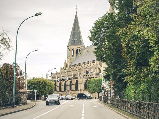 Le mariage de Christophe et Séverine à Sartrouville, Yvelines 67
