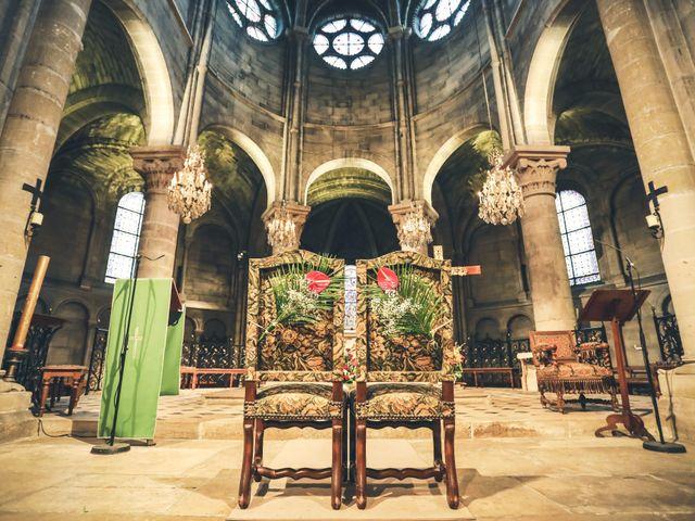 Le mariage de Christophe et Séverine à Sartrouville, Yvelines 68