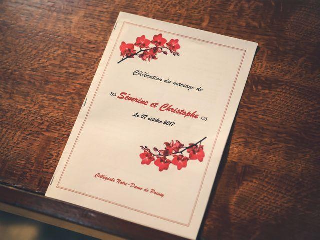 Le mariage de Christophe et Séverine à Sartrouville, Yvelines 69