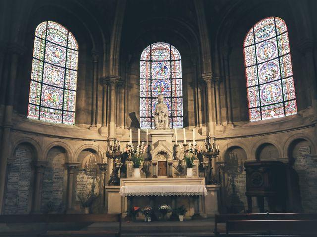 Le mariage de Christophe et Séverine à Sartrouville, Yvelines 71