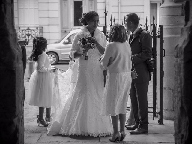 Le mariage de Christophe et Séverine à Sartrouville, Yvelines 72