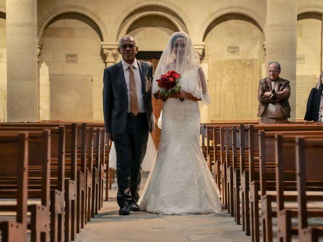 Le mariage de Christophe et Séverine à Sartrouville, Yvelines 81
