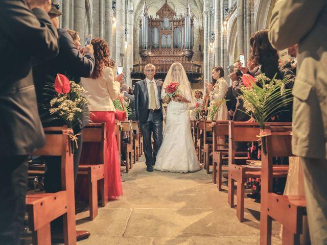 Le mariage de Christophe et Séverine à Sartrouville, Yvelines 83