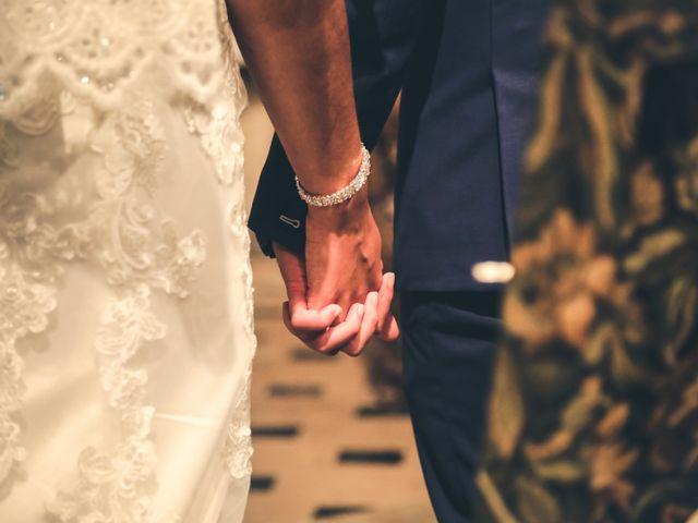 Le mariage de Christophe et Séverine à Sartrouville, Yvelines 87