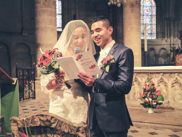 Le mariage de Christophe et Séverine à Sartrouville, Yvelines 88