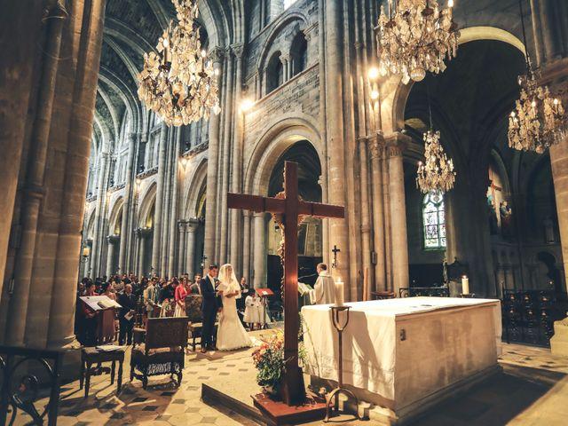 Le mariage de Christophe et Séverine à Sartrouville, Yvelines 94
