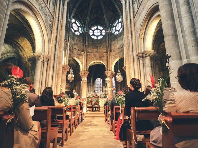 Le mariage de Christophe et Séverine à Sartrouville, Yvelines 95