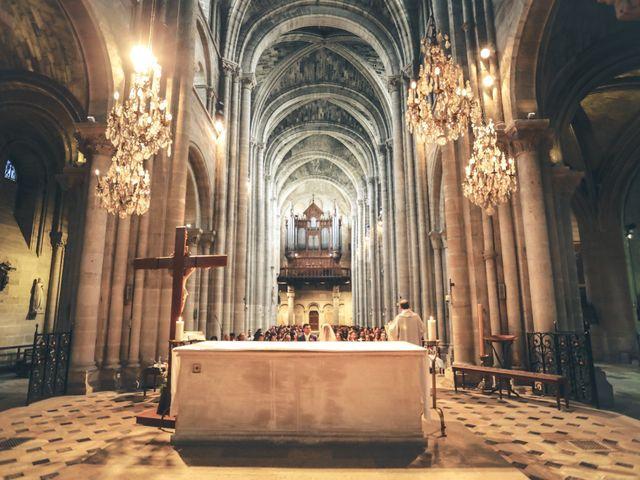 Le mariage de Christophe et Séverine à Sartrouville, Yvelines 98