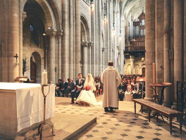 Le mariage de Christophe et Séverine à Sartrouville, Yvelines 99