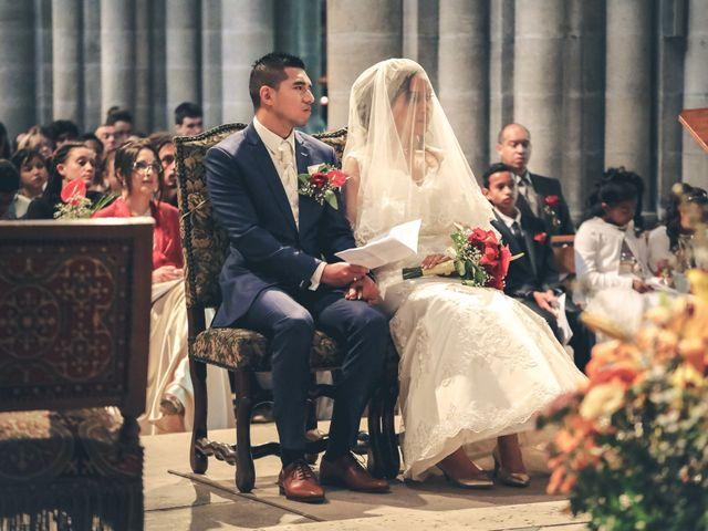 Le mariage de Christophe et Séverine à Sartrouville, Yvelines 103