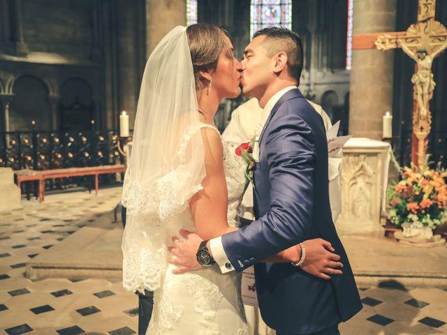 Le mariage de Christophe et Séverine à Sartrouville, Yvelines 105