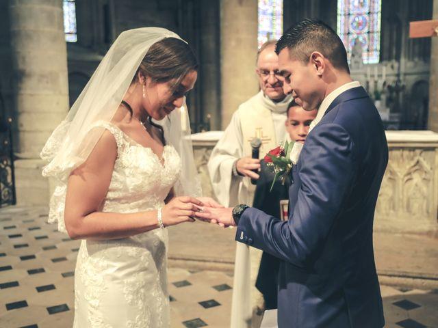 Le mariage de Christophe et Séverine à Sartrouville, Yvelines 108