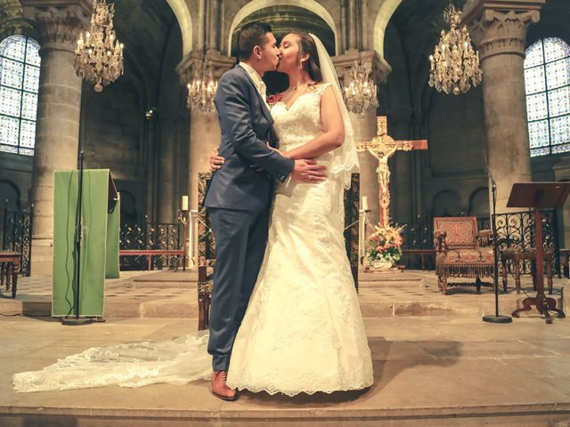 Le mariage de Christophe et Séverine à Sartrouville, Yvelines 116