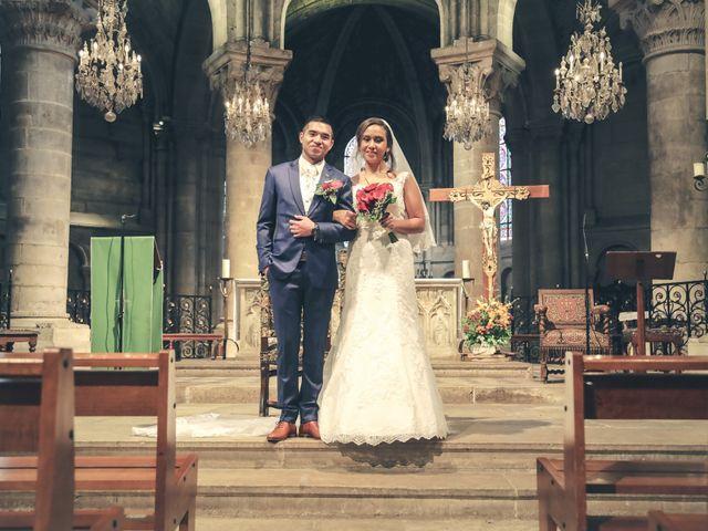 Le mariage de Christophe et Séverine à Sartrouville, Yvelines 118