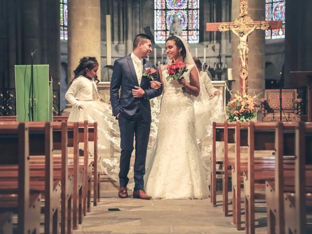 Le mariage de Christophe et Séverine à Sartrouville, Yvelines 119