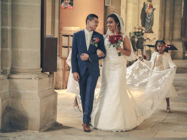 Le mariage de Christophe et Séverine à Sartrouville, Yvelines 120