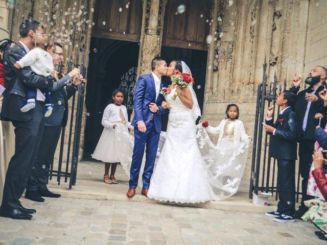 Le mariage de Christophe et Séverine à Sartrouville, Yvelines 121