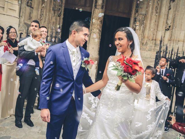 Le mariage de Christophe et Séverine à Sartrouville, Yvelines 122