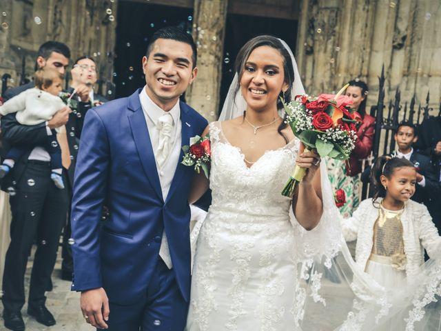 Le mariage de Christophe et Séverine à Sartrouville, Yvelines 2