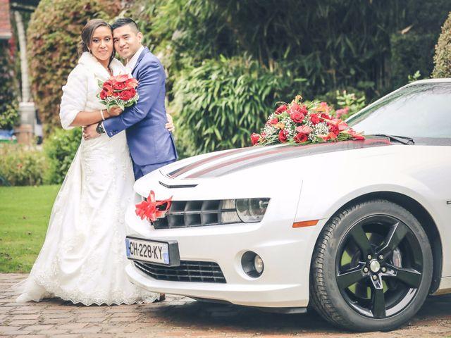 Le mariage de Christophe et Séverine à Sartrouville, Yvelines 144
