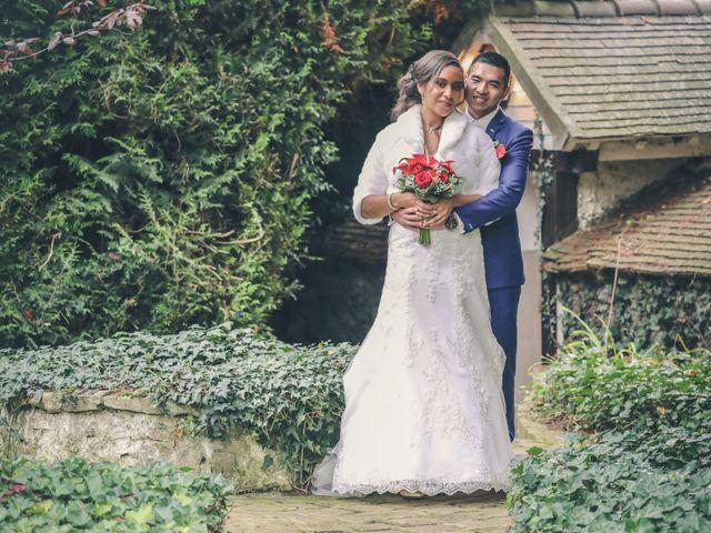 Le mariage de Christophe et Séverine à Sartrouville, Yvelines 145