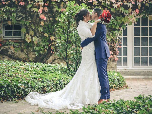Le mariage de Christophe et Séverine à Sartrouville, Yvelines 148