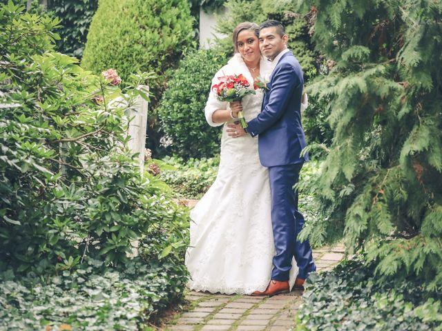 Le mariage de Christophe et Séverine à Sartrouville, Yvelines 149