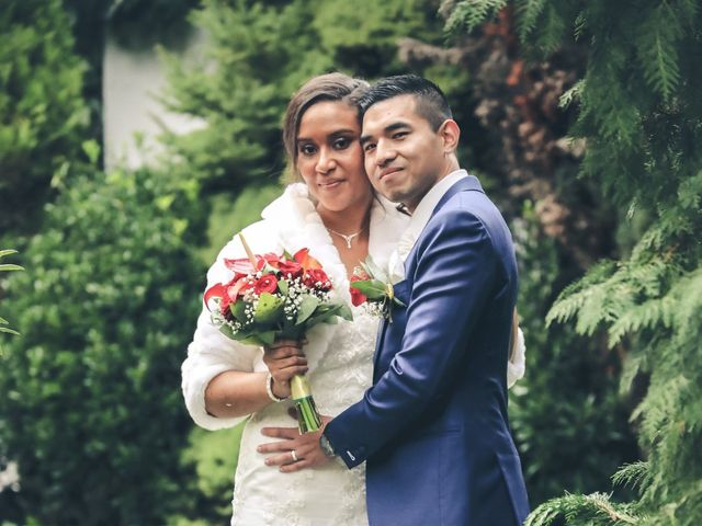 Le mariage de Christophe et Séverine à Sartrouville, Yvelines 150