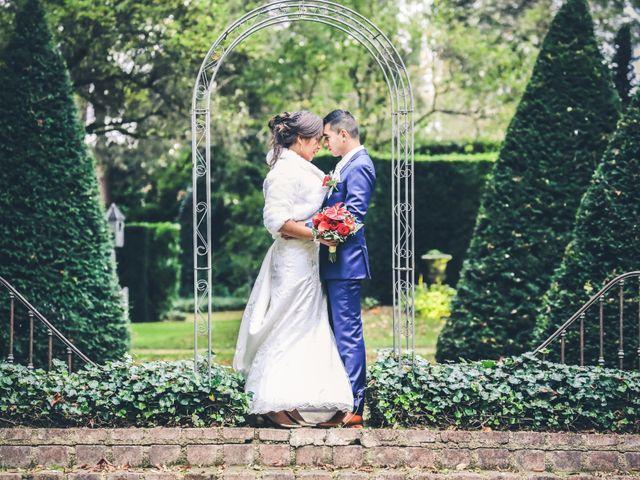 Le mariage de Christophe et Séverine à Sartrouville, Yvelines 153