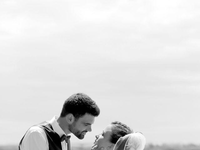 Le mariage de Tony et Claire à Marennes, Charente Maritime 4
