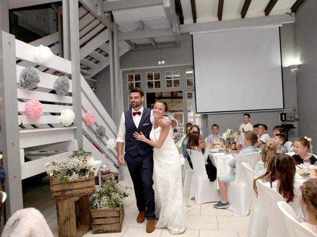 Le mariage de Tony et Claire à Marennes, Charente Maritime 2