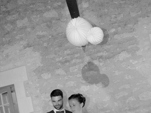 Le mariage de Tony et Claire à Marennes, Charente Maritime 7