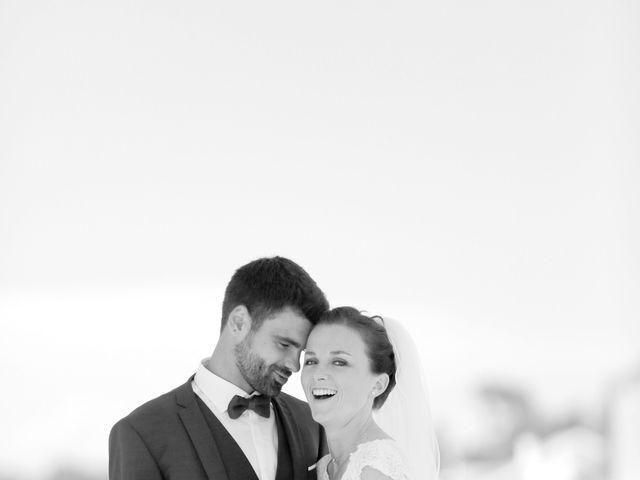 Le mariage de Tony et Claire à Marennes, Charente Maritime 15