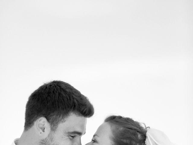 Le mariage de Tony et Claire à Marennes, Charente Maritime 16